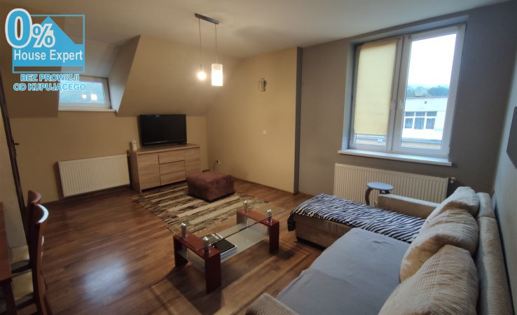 mieszkanie na sprzedaż - Krynica-Zdrój